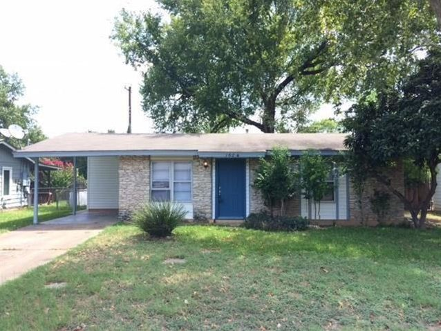 1604 Fair Oaks Drive Austin, TX 78745 - Photo 1 of 15