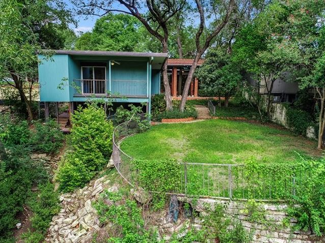1111 West 31st Street Austin, TX 78705 - Photo 2 of 6