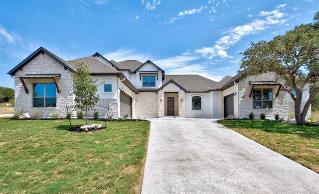 166 Waters View Court Dripping Springs, TX 78620